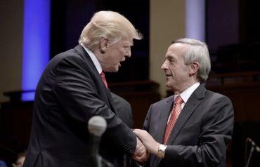 """Deus deu autoridade a Trump para tirar Kim Jong-un do poder"", avisa pastor"